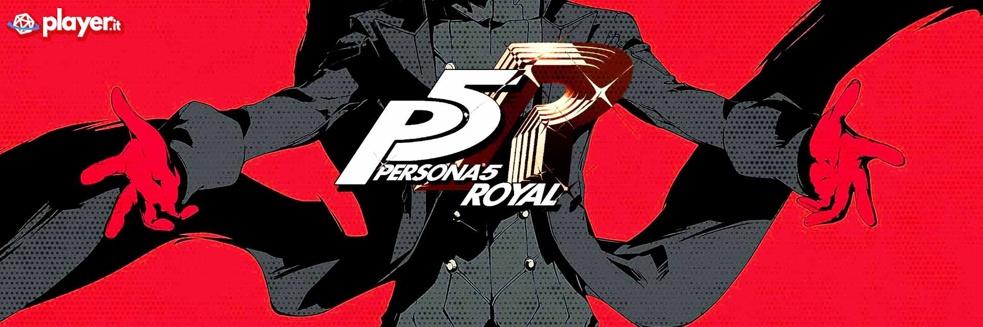 persona 5 royal wallpaper in hd