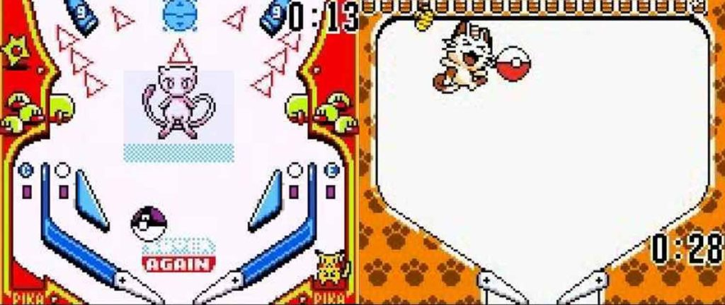 pokémon-pinball-gameplay