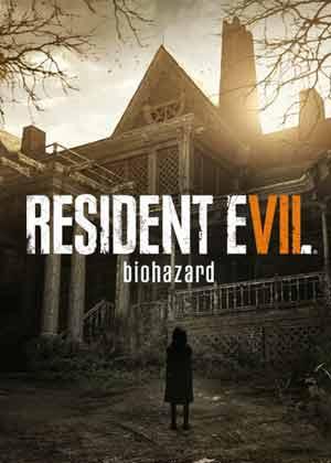 locandina del gioco Resident Evil 7: Biohazard