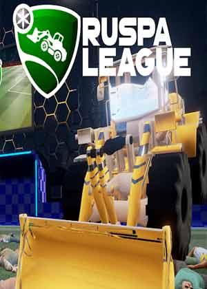locandina del gioco Ruspa League