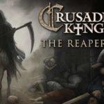 Crusader Kings 2 dlc the reaper s due