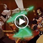 Mortal Kombat Legends: Scorpion's Revenge, Scorpion