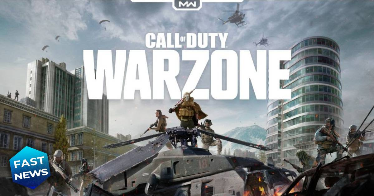 Call of Duty Warzone, Call of Duty: Modern Warfare