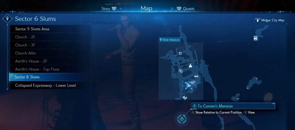 Final Fantasy 7 remake dischi musicali guida