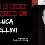 Autori di Ruolo_un d12 domande a Luca Bellini