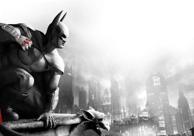 Batman Arkham, Batman Arkham Asylum, Batman Arkham City, Batman Arkham Knight, Rocksteady