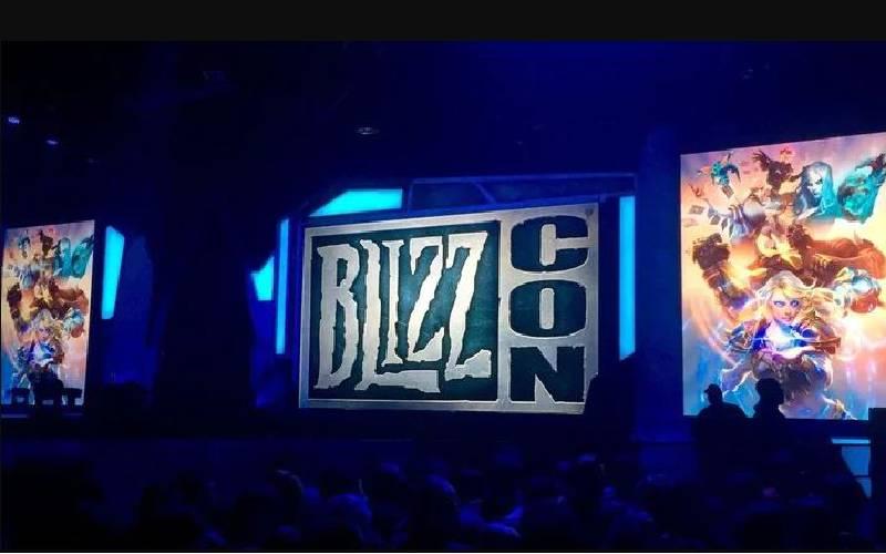 BlizzCon, BlizzCon 2020, Blizzard