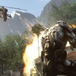 Crysis Remastered, Crysis, Crytek