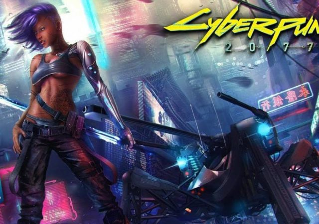 Cyberpunk 2077, CD Projekt Red, IGN, Summer of Gaming