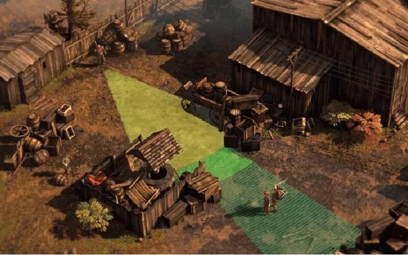 Desperados III, Desperados, Mimimi Games