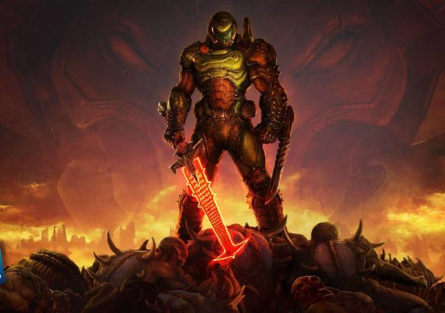 Doom Eternal, Doom, id Software, Mick Gordon