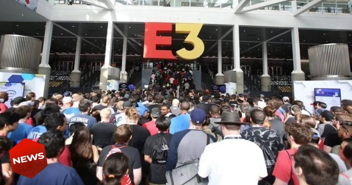 E3, Electronic Entertainment Expo