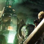 Final Fantasy VII (remake), Cloud Strife