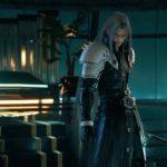 Final Fantasy VII (remake), Sephiroth
