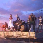 Final Fantasy VII (remake), Cloud Strife, aeris gainsborough