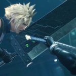 Final Fantasy VII (remake), Cloud Strife, Sephiroth