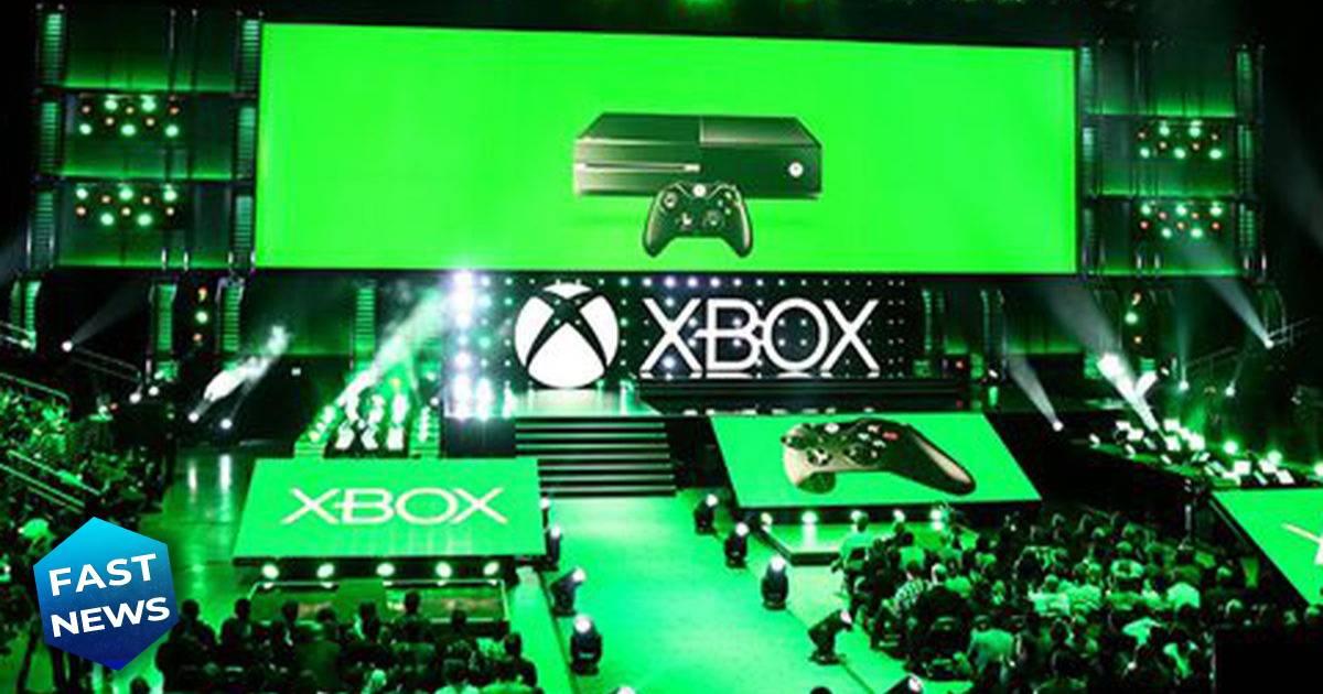 Microsoft, Xbox, Xbox One, E3, Coronavirus