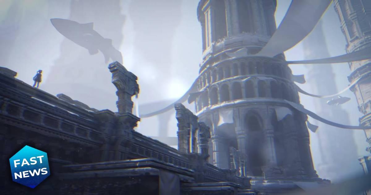 Nier Reincarnation, Nier Square Enix,
