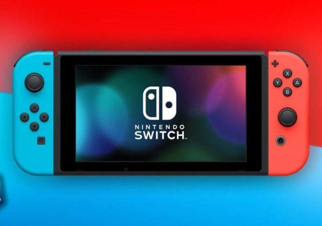 Nintendo, Nintendo Switch, Coronavirus