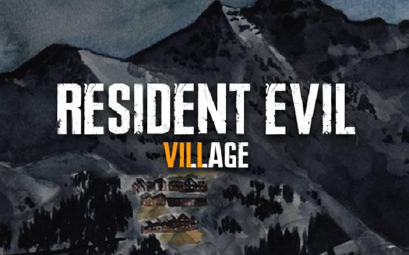 Resident Evil 8, Resident Evil Village