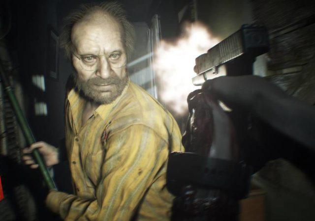 Resident Evil 7, Resident Evil 8