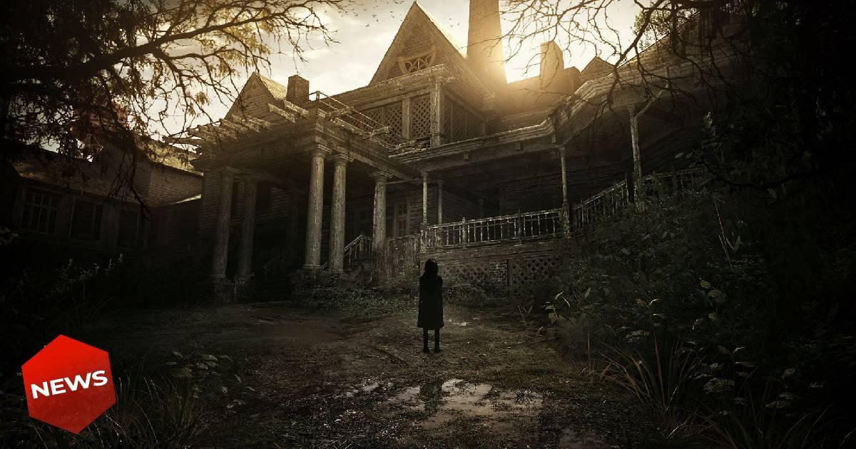 Resident Evil 7: Biohazard, Resident Evil 8