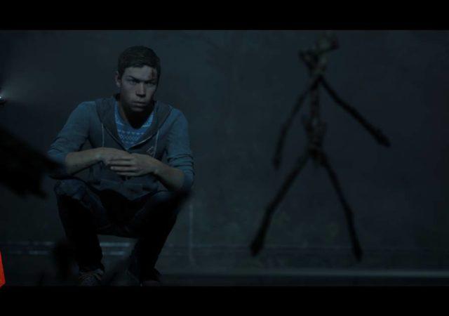 The Dark Pictures Anthology, Little Hope, Supermassive Games,, DualSense