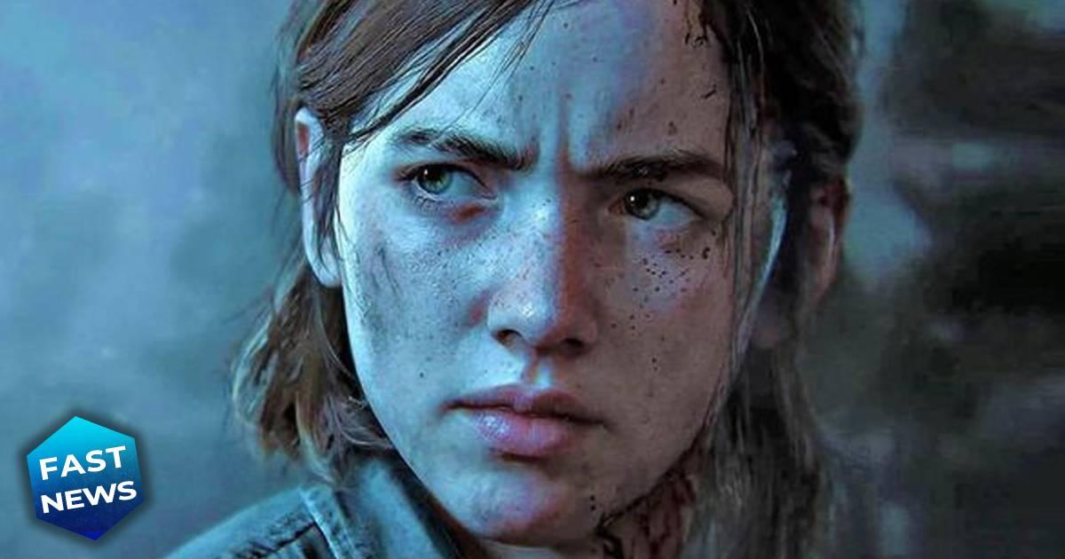 The Last of Us Part II, Ellie