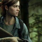The Last of Us Part II, Naughty Dog, Sony, Ellie
