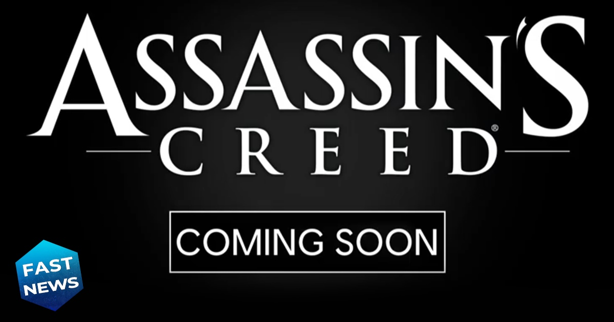 Assassin's Creed teaser 2020