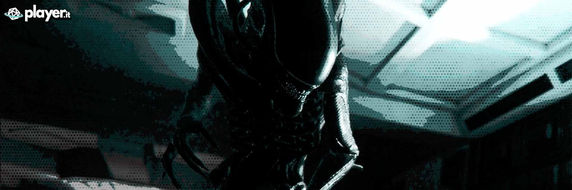 alien isolation wallpaper in hd