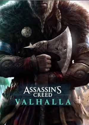 locandina del gioco Assassin's Creed: Valhalla