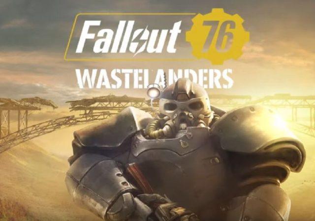 guida agli alleati di fallout 76 wastelanders