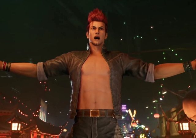 final fantasy 7 remake johnny trofeo amicizia eterna guida