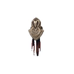 ff7 ermake mythical amulet