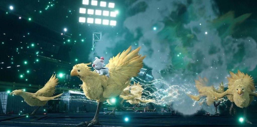 Final Fantasy 7 Remake guida incarichi secondari chocobo