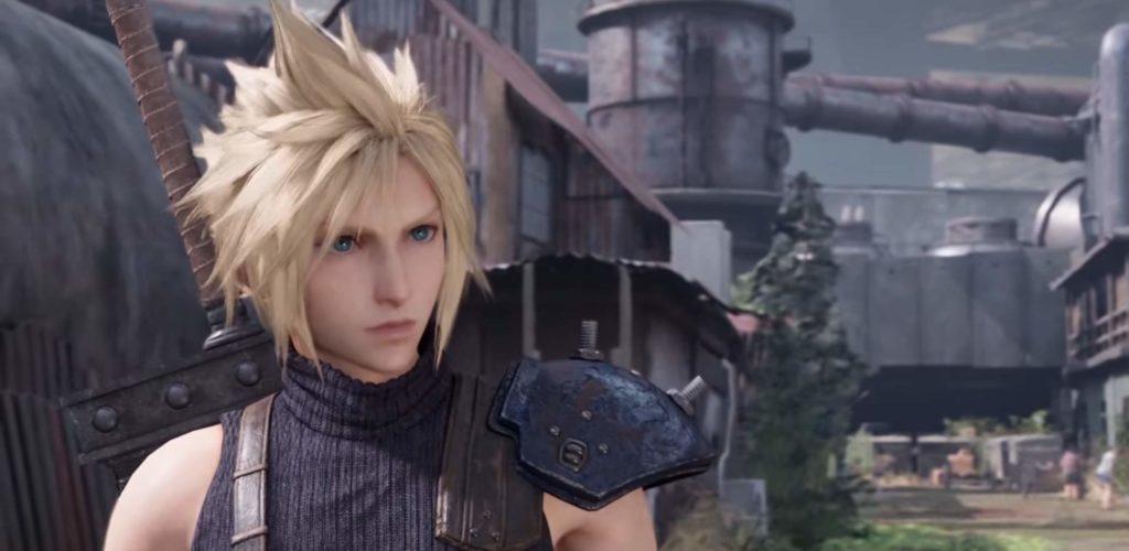 Final Fantasy 7 Remake guida incarichi secondari cloud