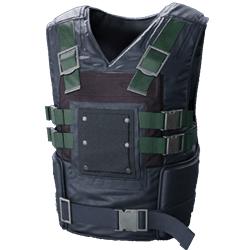 ff7 remake bulletproof vest veste antiproiettile