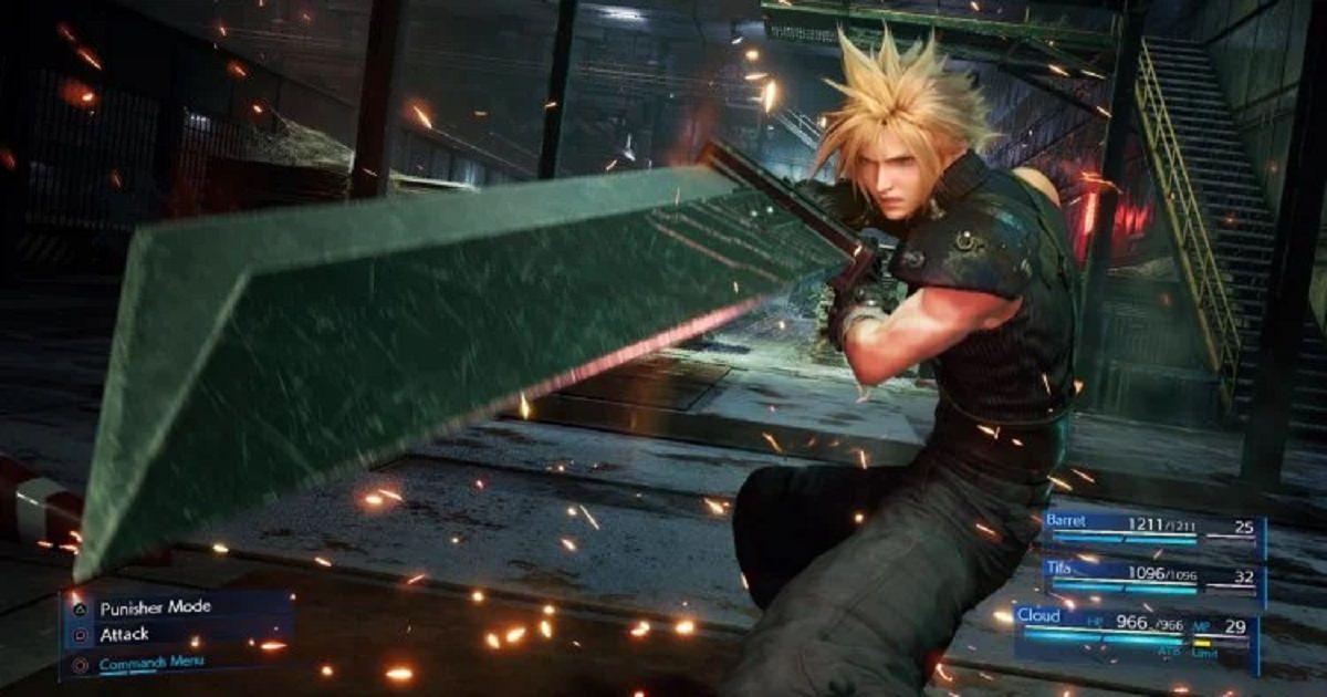 Final Fantasy VII Remake | Imparare tutte le Tecniche dei Nemici ...