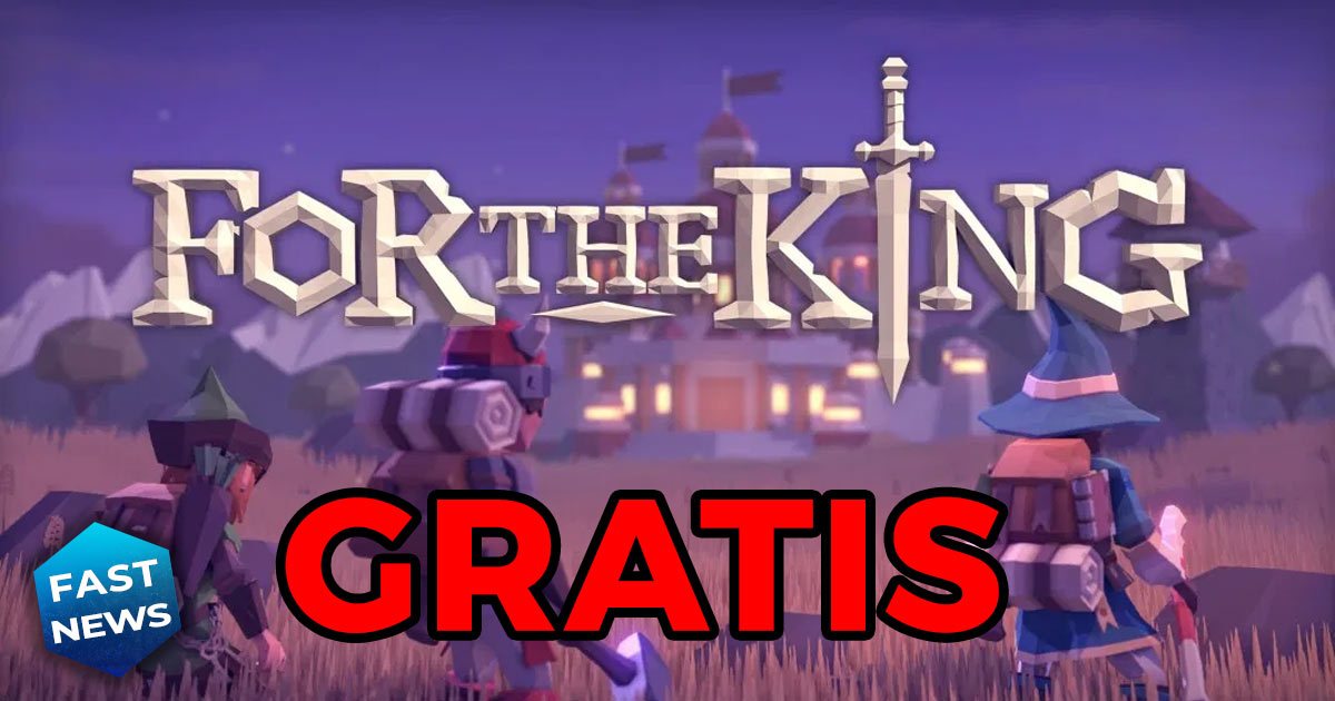 for-the-king-epic-gratis