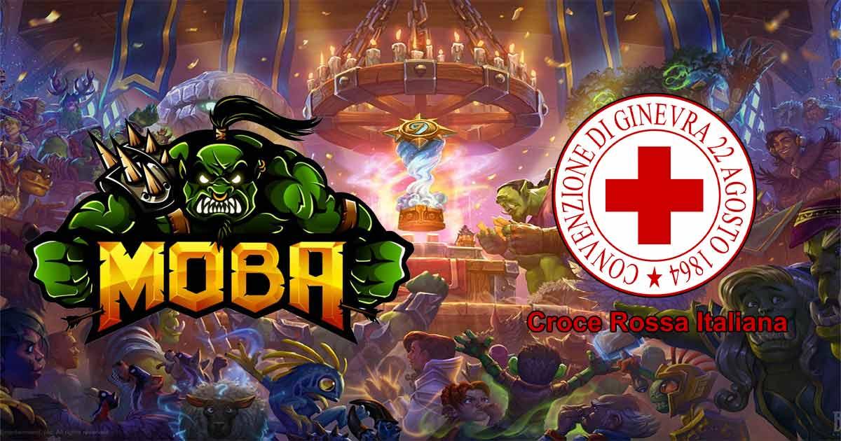 Hearthstone | Il MOBA lancia un torneo di beneficenza
