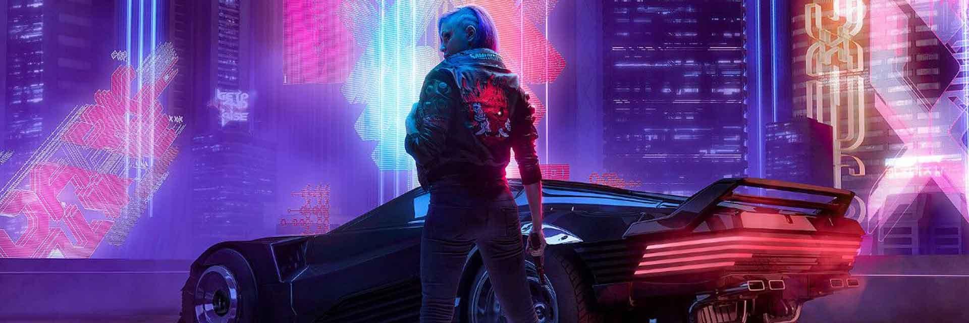 leaked gameplay cyberpunk