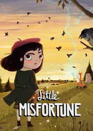 locandina del gioco Little Misfortune