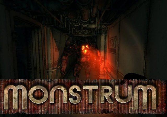 l'horror monstrum uscirà su console