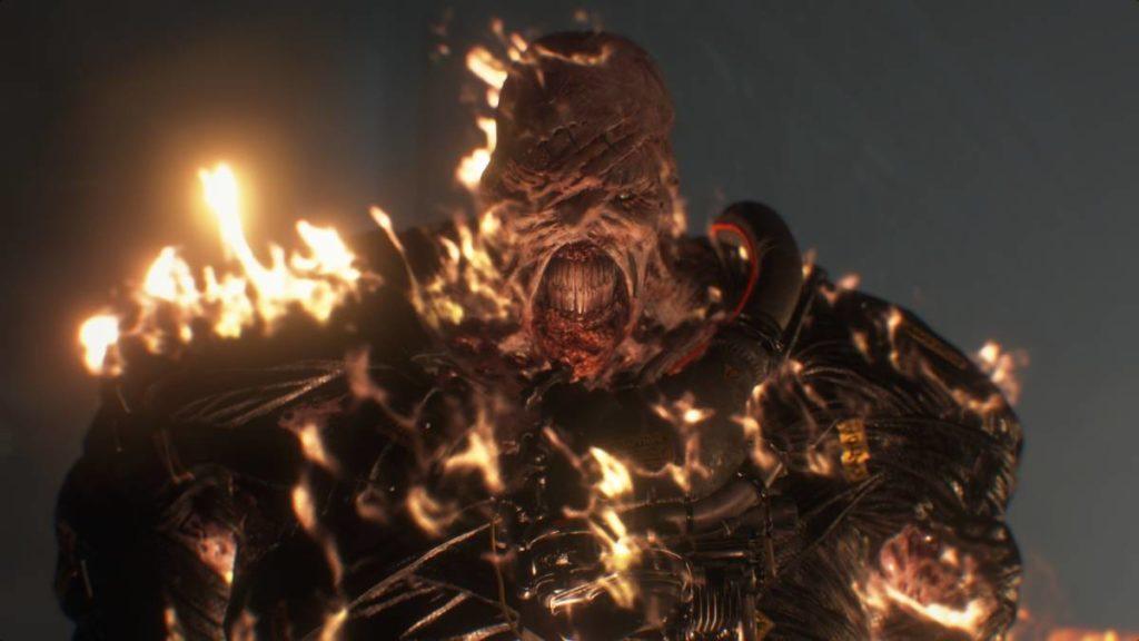 tutti gli oggetti rilasciati dal nemesis di resident evil 3 remake
