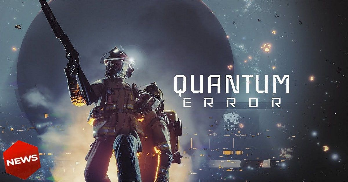quantum error uscirà su xbox series x?