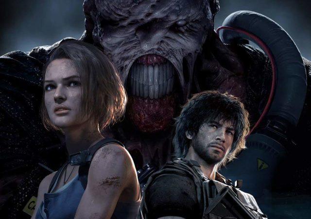 recensione resident evil 3 remake