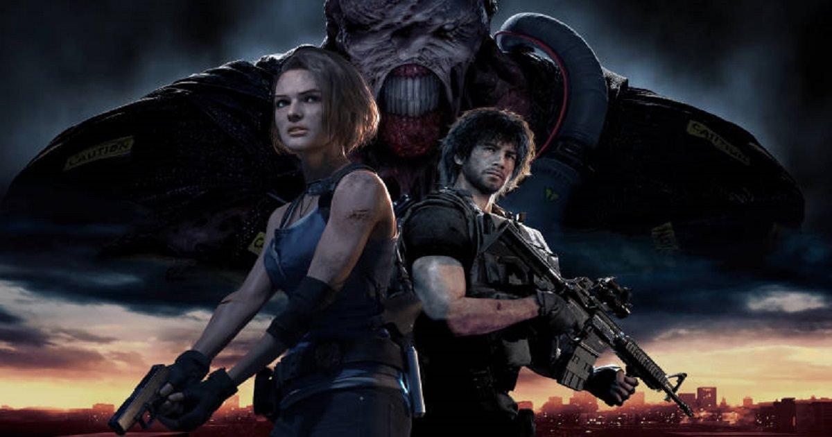 la guida alle sfide di resident evil 3 remake