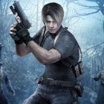 Resident Evil 4, Resident Evil 4 Remake, Capcom