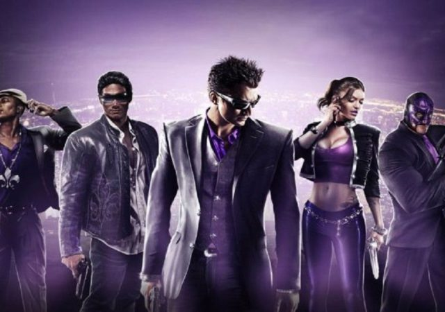 saints row the third remaster in arrivo?